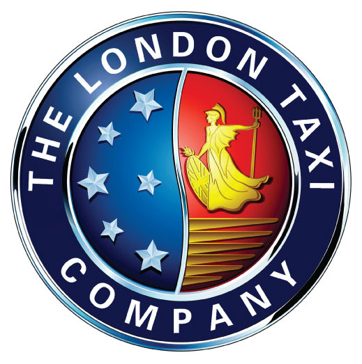 The London Taxi Company Logo